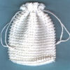 Pearl Beaded Bag