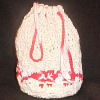 CD Drawstring Bag