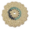 All Occasion Wreath Coaster