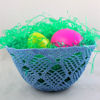 Lacy Easter Bowl