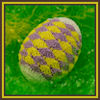 Shell Stitch Easter Egg