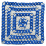 Dutch 12inch Square