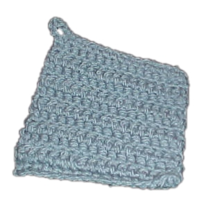 Super Thick Potholder