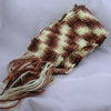 Linked Trebles Scarf