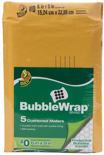 Bubble Wrap Mailer
